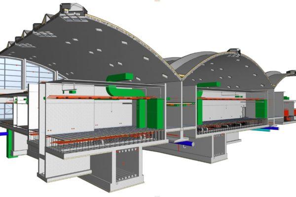 1 Datacenter modello 1