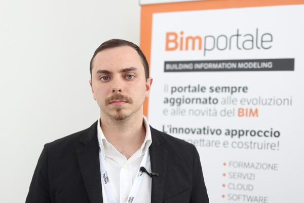 Giacomo Bergonzoni - Open Project