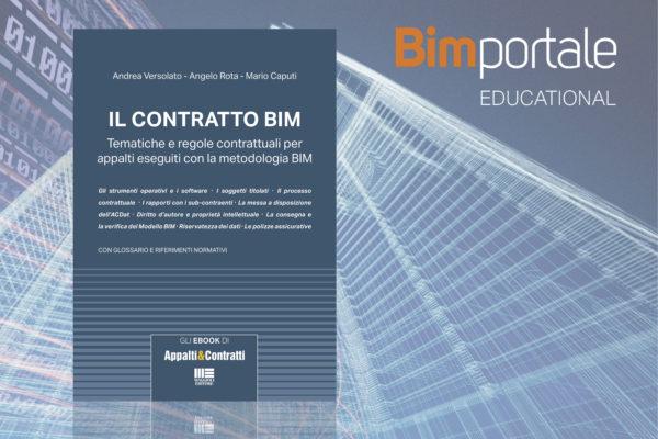 libri_Il contratto BIM