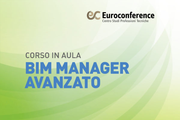 CORSO_BIM MANAGER AVANZATO_IN AULA