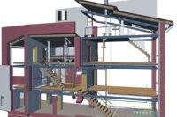 1 Modellazione impianti