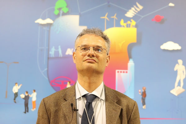 Angelo Ciribini