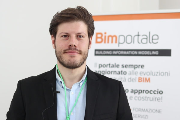 Fabio De Astis - F&M Ingegneria