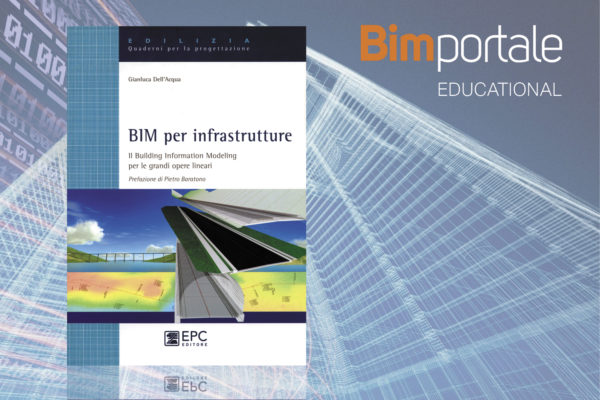 EDUCATIONAL_BIM per infrastrutture
