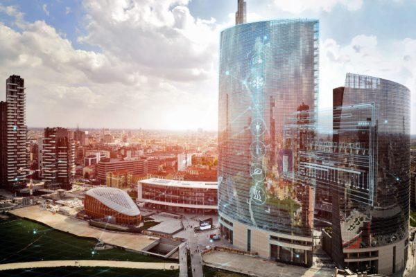 1 Siemens Smart Building