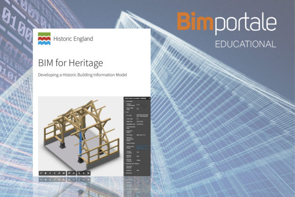 EDUCATIONAL_BIM for heritage