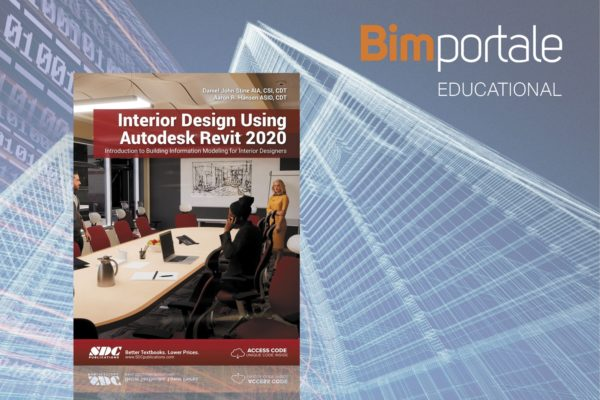 EDUCATIONAL_Interior design using Autodesk Revit 2020