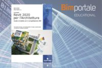 EDUCATIONAL_Autodesk Revit 2020 per l'architettura