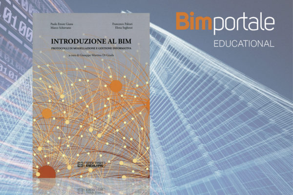 EDUCATIONAL_Introduzione al BIM