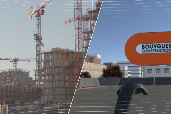 Bouygues Construction a realtà virtuale 2