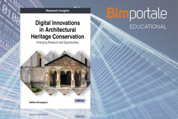 EDUCATIONAL_Digital Innovations in Architectural Heritage Conservation