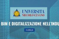 Master-BIM-Università-Cusano