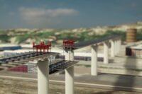 tekla structures user meeting_simulazione varo ponte polcevera_meg studio