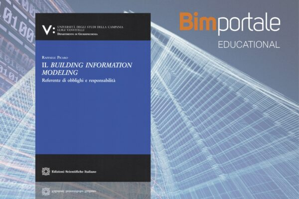 EDUCATIONAL_Il Building Information Modeling
