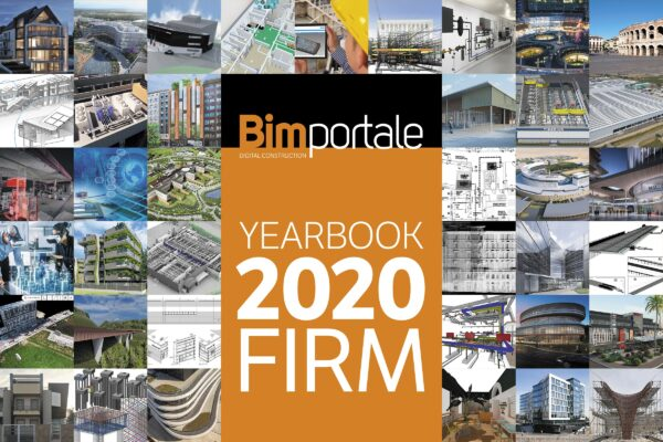 BIMportale Firm Yearbook 2020_copertina