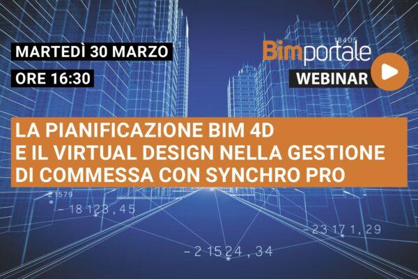 BIMportale Webinar 2021-03-30