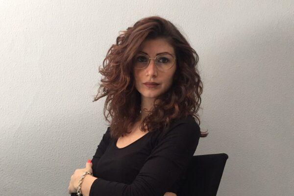 Greta Lucibello cover