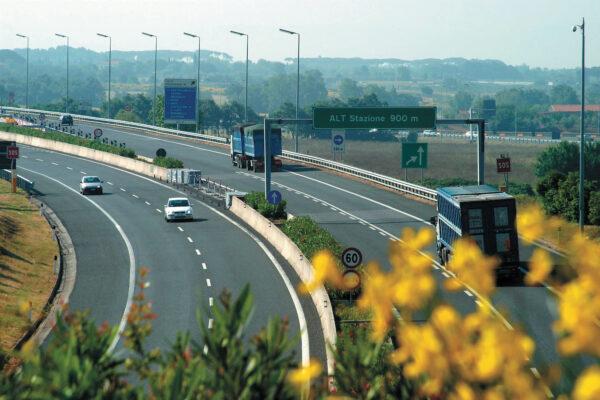 Aspi autostrade