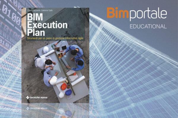 EDUCATIONAL_BIM Execution Plan
