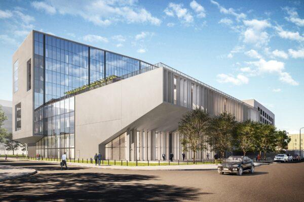 Building D - vista2