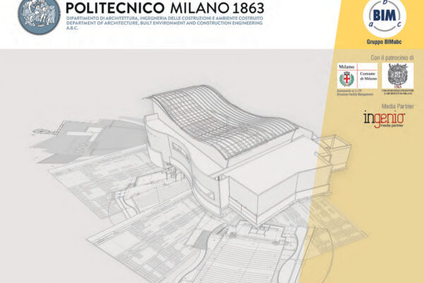 Locandina MasterBIM VIIed 2021-2022
