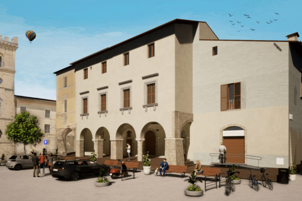 1_Rendering palazzo Cittaducale
