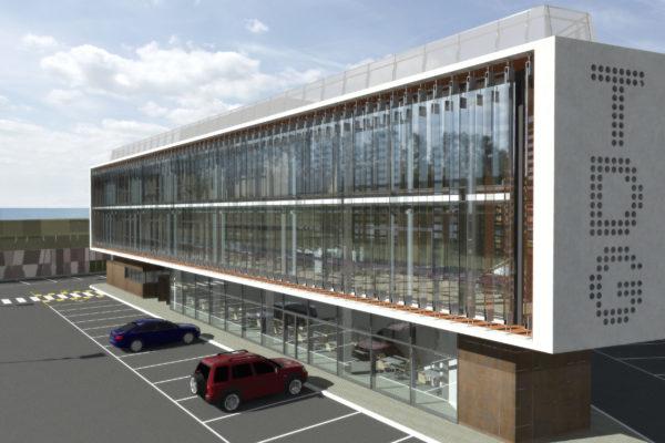TDG_RENDER_VICINI_Edificio E_dett Lato Terminal_4
