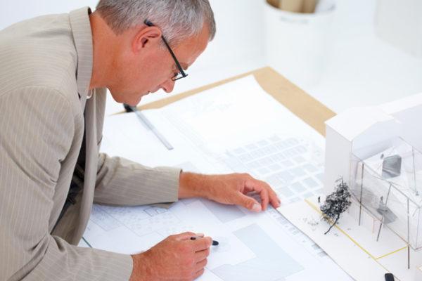 studio architetto