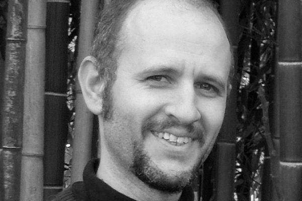 Fabrizio Bonatti BIM COORDINATOR