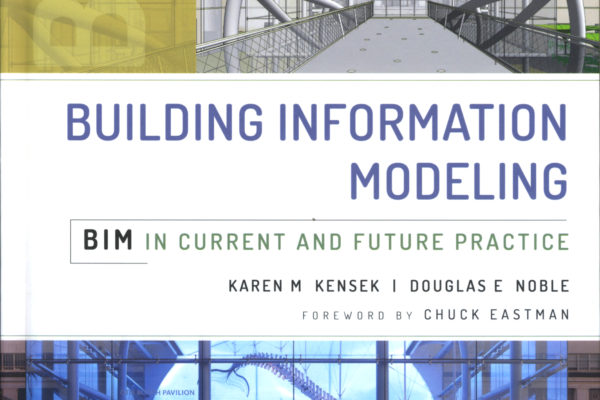 Building Information Modeling BIM in current and future practice