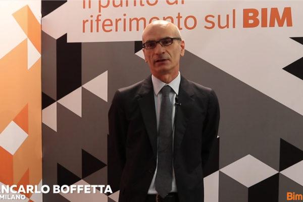 giancarlo boffetta